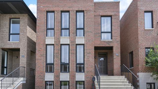 2843 S Broad Street, Chicago, IL 60608 (MLS #10453345) :: Berkshire Hathaway HomeServices Snyder Real Estate