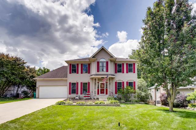 28W351 Warrenville Road, Warrenville, IL 60555 (MLS #10453357) :: The Perotti Group | Compass Real Estate