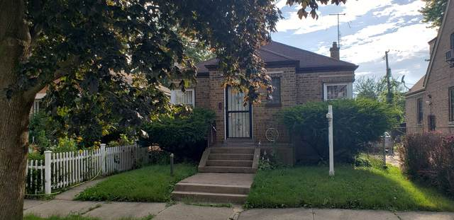 10036 S Eberhart Avenue, Chicago, IL 60628 (MLS #10453379) :: Baz Realty Network | Keller Williams Elite