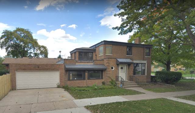 1500 William Street, River Forest, IL 60305 (MLS #10453389) :: Property Consultants Realty
