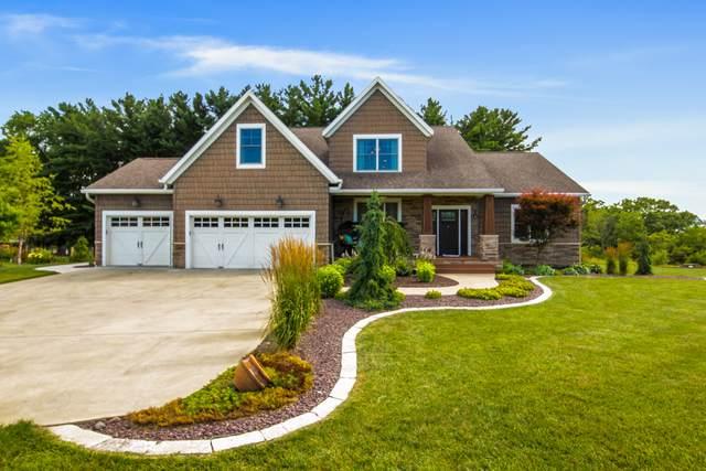 1 Whispering Pines Lane, Congerville, IL 61729 (MLS #10453393) :: Baz Realty Network | Keller Williams Elite