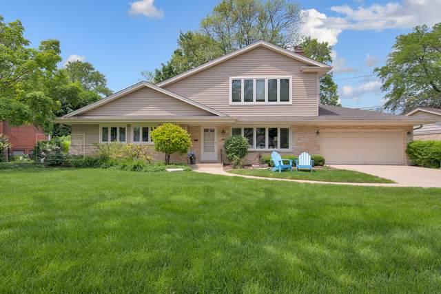 369 E Marion Street, Elmhurst, IL 60126 (MLS #10453399) :: Ani Real Estate