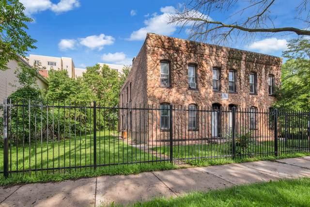 7726 S Avalon Avenue, Chicago, IL 60619 (MLS #10453419) :: Berkshire Hathaway HomeServices Snyder Real Estate