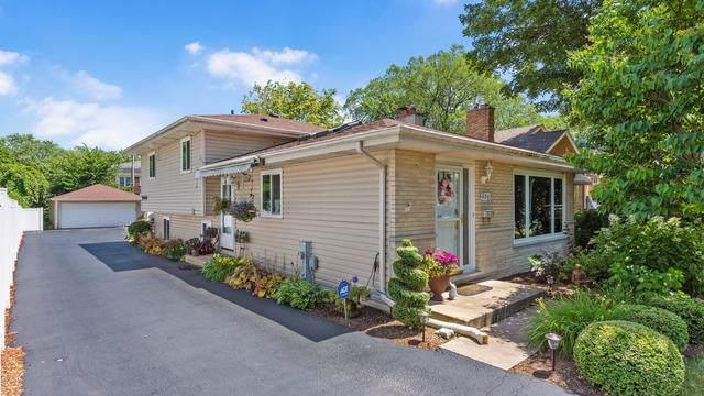 635 N Highview Avenue, Addison, IL 60101 (MLS #10453425) :: Ani Real Estate