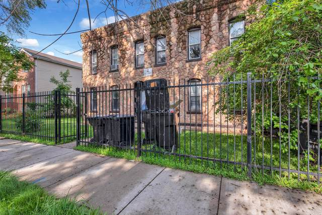 7724 S Avalon Avenue, Chicago, IL 60619 (MLS #10453428) :: Berkshire Hathaway HomeServices Snyder Real Estate