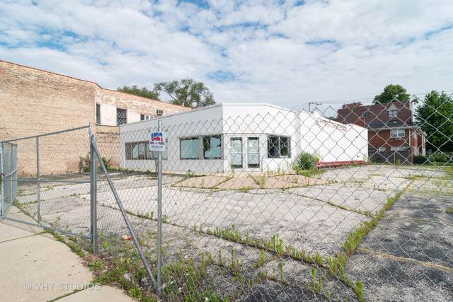 400 Madison Street, Oak Park, IL 60302 (MLS #10453446) :: Helen Oliveri Real Estate