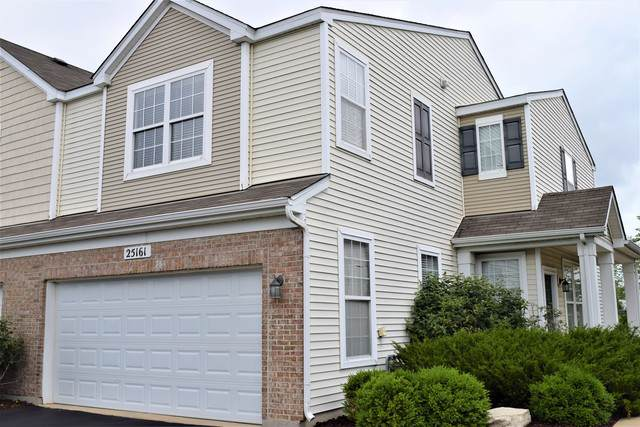 25161 Colligan Street, Manhattan, IL 60442 (MLS #10453452) :: Helen Oliveri Real Estate