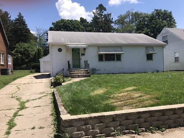 1520 22nd Street, Rockford, IL 61108 (MLS #10453462) :: Ryan Dallas Real Estate