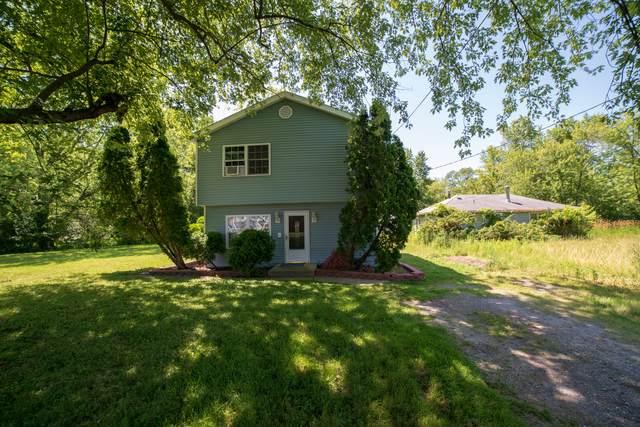 3841 Flossmoor Road, Homewood, IL 60430 (MLS #10453467) :: Helen Oliveri Real Estate