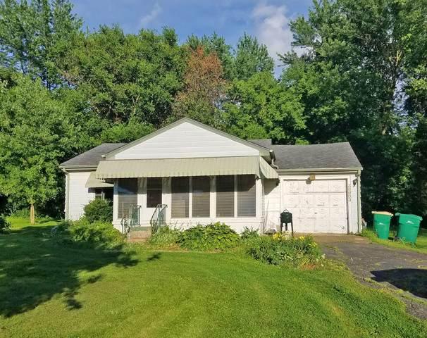 38983 N Cedar Crest Drive, Lake Villa, IL 60046 (MLS #10453469) :: The Mattz Mega Group