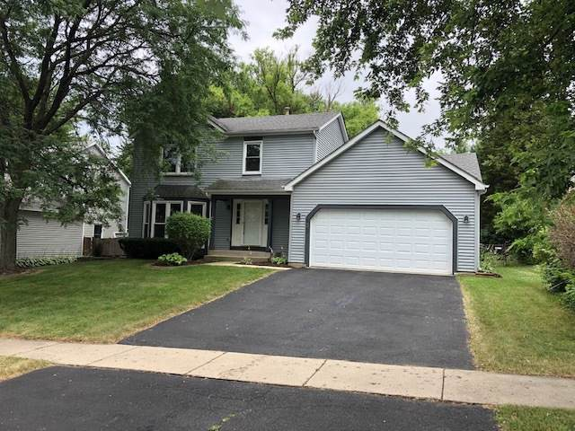 830 Candlewood Trail, Cary, IL 60013 (MLS #10453490) :: Baz Realty Network | Keller Williams Elite