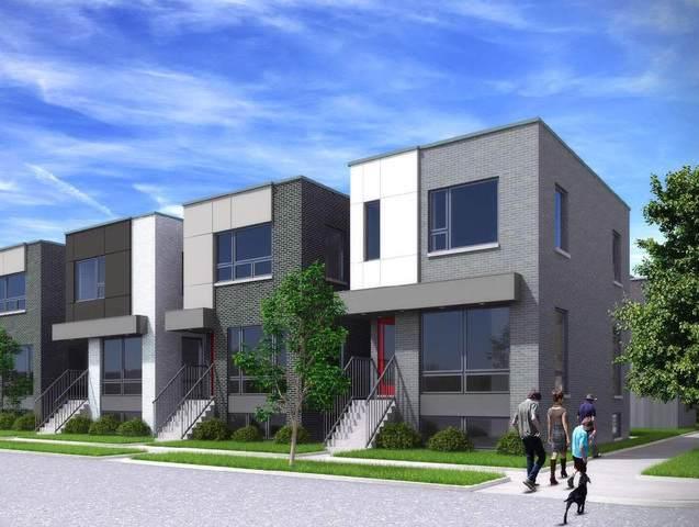 2571 S Hillock Avenue, Chicago, IL 60608 (MLS #10453511) :: The Perotti Group   Compass Real Estate