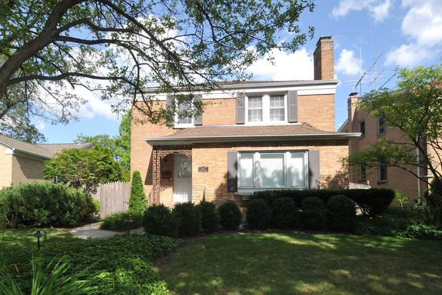 267 N Larch Avenue, Elmhurst, IL 60126 (MLS #10453513) :: Baz Realty Network | Keller Williams Elite