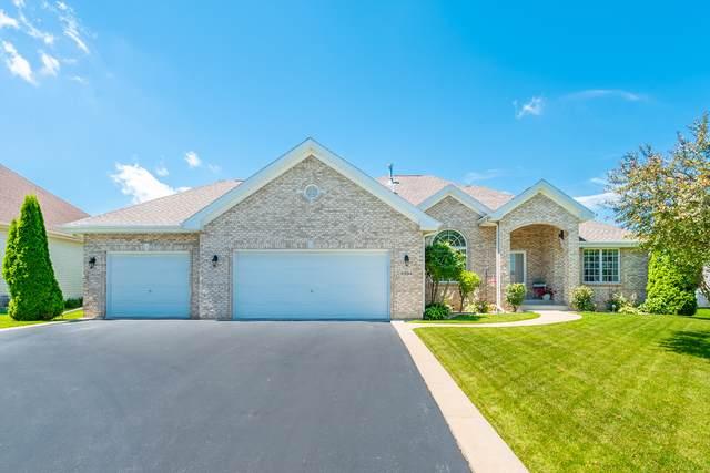6594 Deer Isle Drive, Cherry Valley, IL 61016 (MLS #10453541) :: Baz Realty Network   Keller Williams Elite