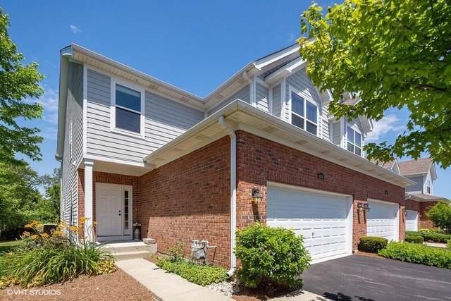 8379 Condor Circle, Lakewood, IL 60014 (MLS #10453548) :: HomesForSale123.com