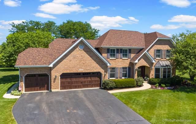 3322 Woods Creek Lane, Algonquin, IL 60102 (MLS #10453550) :: HomesForSale123.com
