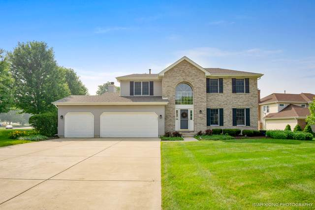 70 Newberry Court, Elgin, IL 60124 (MLS #10453558) :: Berkshire Hathaway HomeServices Snyder Real Estate