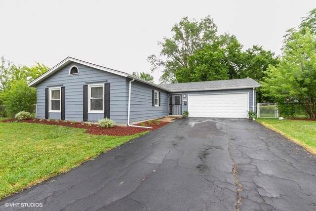 17870 Sarah Court, Country Club Hills, IL 60478 (MLS #10453581) :: Century 21 Affiliated