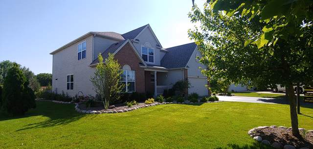 303 Appleton Lane, Lake Villa, IL 60046 (MLS #10453582) :: The Mattz Mega Group