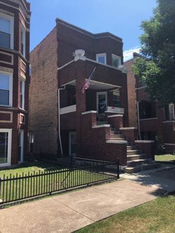 4143 N Mcvicker Avenue, Chicago, IL 60634 (MLS #10453586) :: Baz Realty Network | Keller Williams Elite