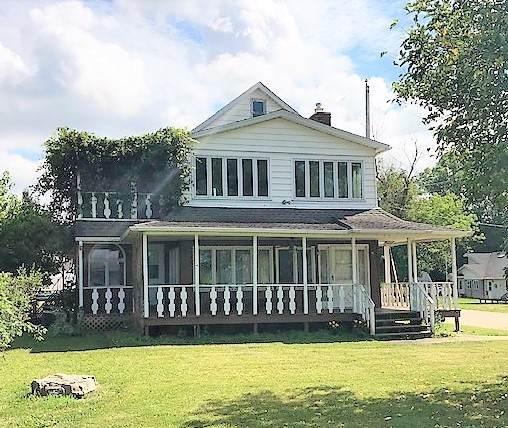 28703 Silver Lake Road, Salem, WI 53168 (MLS #10453591) :: The Wexler Group at Keller Williams Preferred Realty