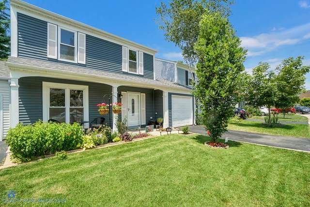 29W443 Hawthorne Lane, Warrenville, IL 60555 (MLS #10453612) :: The Wexler Group at Keller Williams Preferred Realty