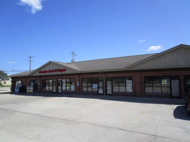100 Admiral Drive, Harvard, IL 60033 (MLS #10453616) :: Ryan Dallas Real Estate