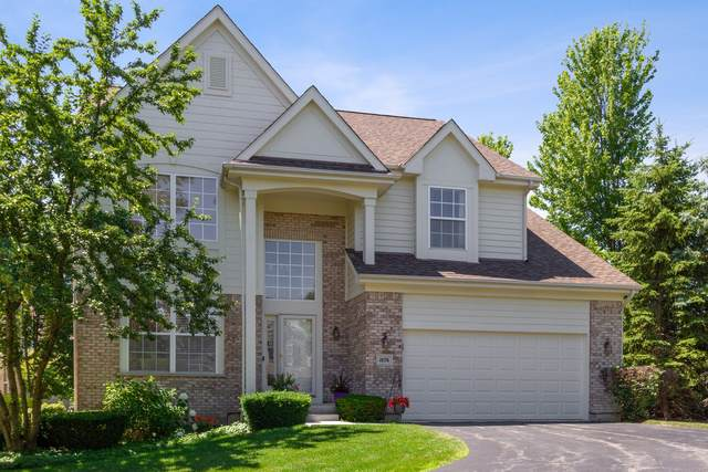 1876 Olympic Drive, Vernon Hills, IL 60061 (MLS #10453644) :: Property Consultants Realty
