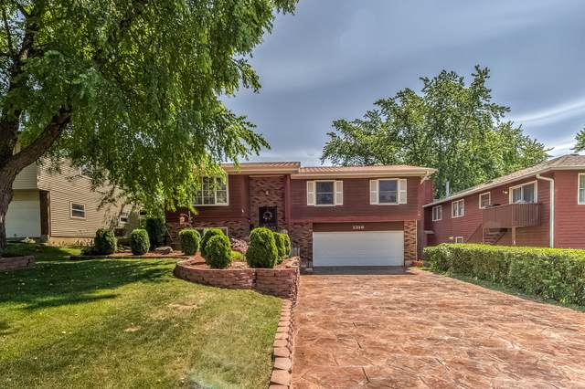 1316 Adams Street, Lake In The Hills, IL 60156 (MLS #10453695) :: HomesForSale123.com
