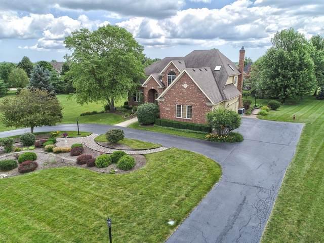 2604 Bridlewood Lane, Crystal Lake, IL 60012 (MLS #10453700) :: The Wexler Group at Keller Williams Preferred Realty
