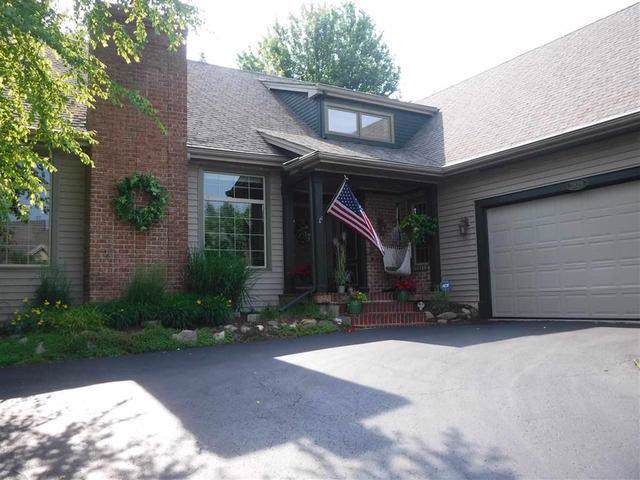 2829 Cotswold Circle, Rockford, IL 61114 (MLS #10453701) :: Ryan Dallas Real Estate