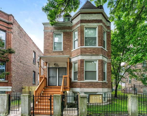 1315 Komensky Avenue, Chicago, IL 60623 (MLS #10453719) :: Berkshire Hathaway HomeServices Snyder Real Estate
