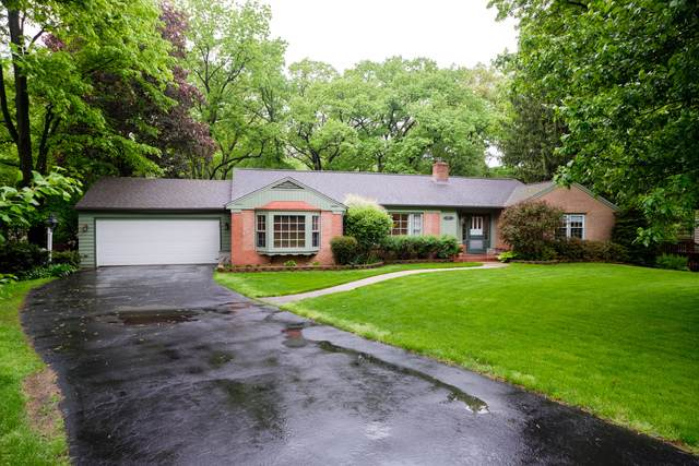 1716 Old Wood Road, Rockford, IL 61107 (MLS #10453729) :: Ryan Dallas Real Estate
