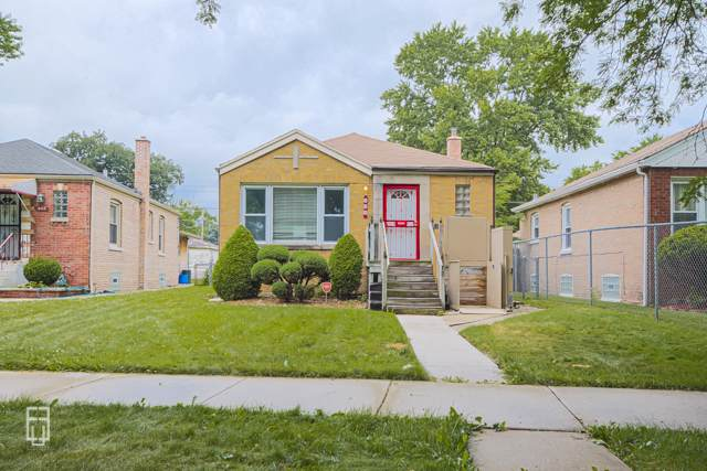 638 W 129th Place, Chicago, IL 60628 (MLS #10453742) :: The Perotti Group | Compass Real Estate