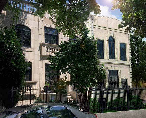 1715 N Hermitage Avenue, Chicago, IL 60622 (MLS #10453747) :: Property Consultants Realty