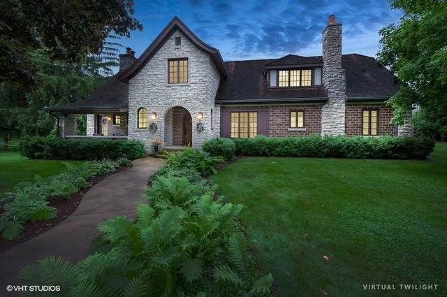 251 Briargate Road, Cary, IL 60013 (MLS #10453765) :: Baz Realty Network | Keller Williams Elite