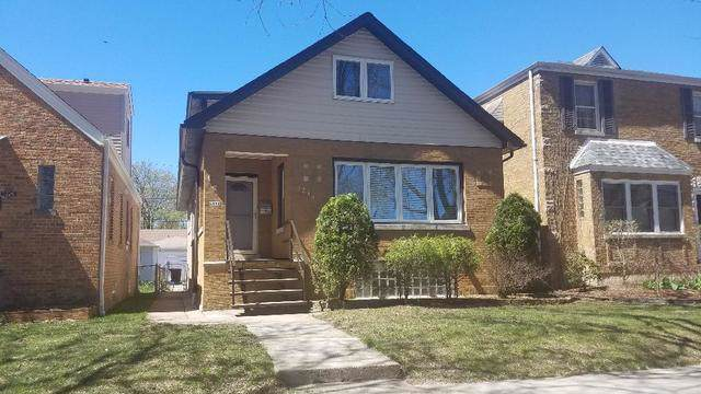 5230 N Newcastle Avenue, Chicago, IL 60656 (MLS #10453783) :: Baz Realty Network | Keller Williams Elite