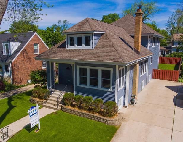 222 Gillick Street, Park Ridge, IL 60068 (MLS #10453791) :: Ryan Dallas Real Estate