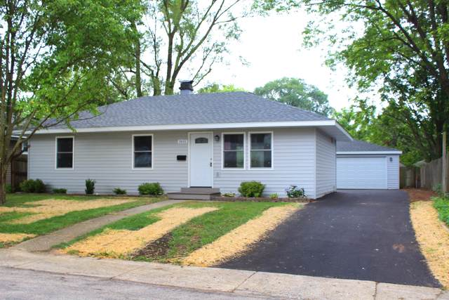 1611 Seminole Lane, Carpentersville, IL 60110 (MLS #10453817) :: Ani Real Estate