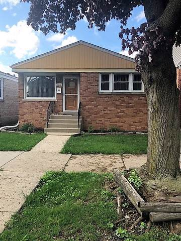 7010 W Summerdale Avenue, Chicago, IL 60656 (MLS #10453850) :: Baz Realty Network | Keller Williams Elite