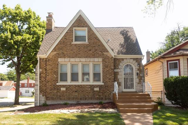 11001 S Wallace Street, Chicago, IL 60628 (MLS #10453860) :: Baz Realty Network | Keller Williams Elite