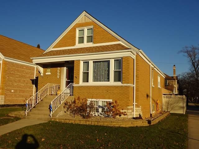 5555 S Nordica Avenue, Chicago, IL 60638 (MLS #10453872) :: The Perotti Group | Compass Real Estate