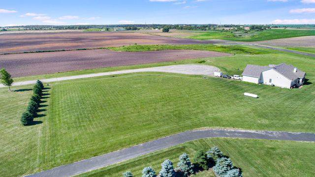 Lot 19 Eagle Drive, Genoa, IL 60135 (MLS #10453889) :: The Spaniak Team