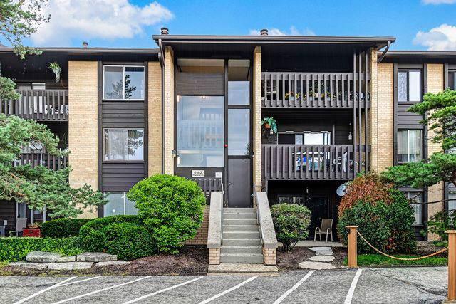 6182 Pinewood Court #207, Willowbrook, IL 60527 (MLS #10453893) :: Ryan Dallas Real Estate