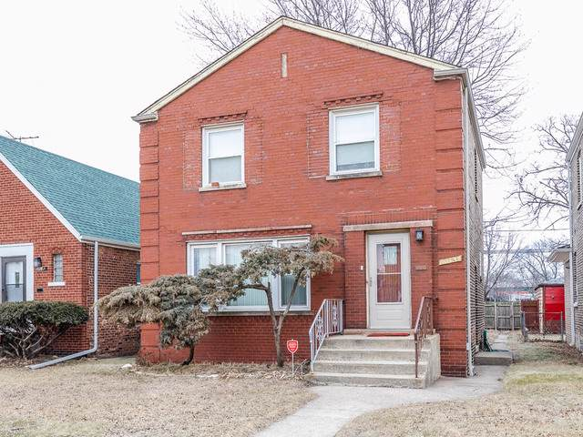 10751 S Avenue L, Chicago, IL 60617 (MLS #10453896) :: Property Consultants Realty