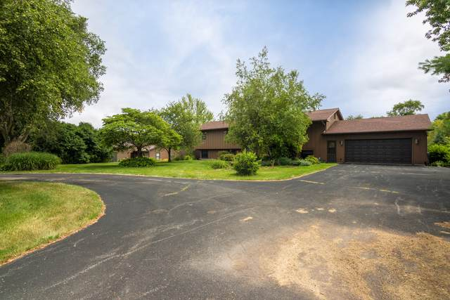 7257 Reeds Crossing Road, Belvidere, IL 61008 (MLS #10453924) :: Berkshire Hathaway HomeServices Snyder Real Estate