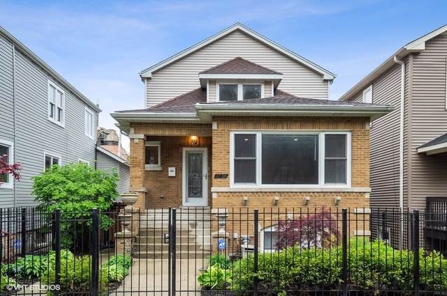 1754 W Thorndale Avenue, Chicago, IL 60660 (MLS #10453933) :: Baz Realty Network | Keller Williams Elite
