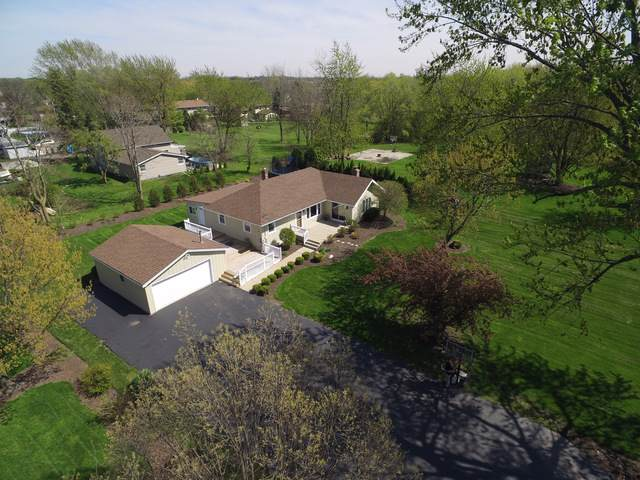 557 1st Street, Lemont, IL 60439 (MLS #10453939) :: John Lyons Real Estate