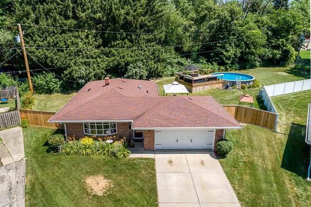 2020 21st Street, Rockford, IL 61108 (MLS #10453942) :: Ryan Dallas Real Estate