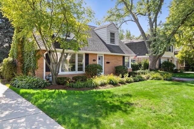 615 S Dunton Avenue, Arlington Heights, IL 60005 (MLS #10453945) :: Berkshire Hathaway HomeServices Snyder Real Estate